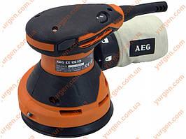 Ексцентрикова ШМ AEG EX 125 ES