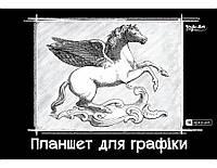 Планшет для графіки А3 10 170г*м2 Міцар (10)