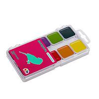 Фарби акварельні 20 кольорів 3ахоплення, Гамма-Н (40)