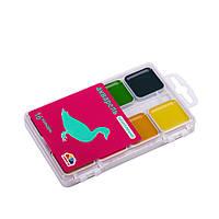 Фарби акварельні 16 кольорів 3ахоплення, Гамма-Н (42)
