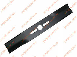 Нож для колёсной газонокосилки 37,5 см.