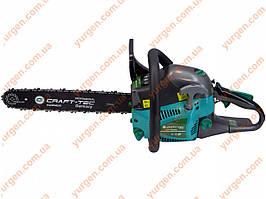 Бензопила Craft-tec CT4000