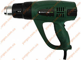 Фен Craft-tek PLD 2300