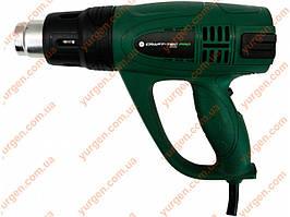 Фен Craft-tek PLD 2300 B
