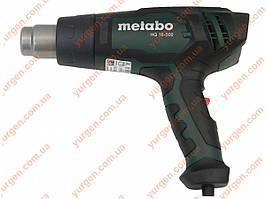 Фен Metabo HG16-500