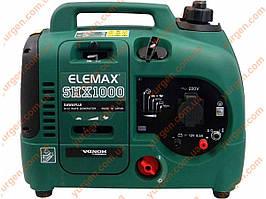 Інверторний Генератор ELEMAX SHX1000