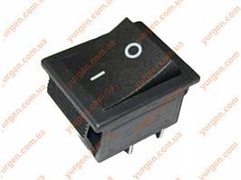Кнопка для мойки Eurotec HC 118