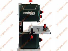 Пила ленточная Metabo BAS 261 Precision