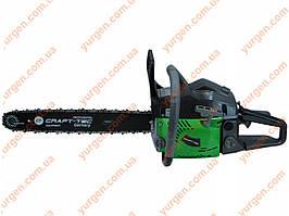 Бензопила Craft-tec CT5600
