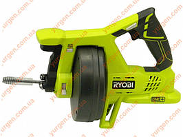 Прочистная машина RYOBI R18DA-0 (5133004642) ONE+