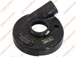 Насадка для ШМ для шлифовки и полировки Titan USSM111-4 резиновый кожух