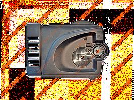 Кришка шини для бензопили Makita UC4030 (код 154869-5).