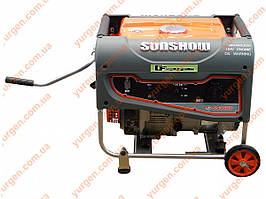 Генератор SUNSHOW SS3600