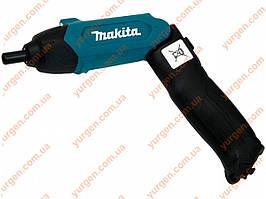 Викрутка акумуляторна Makita DF001DW