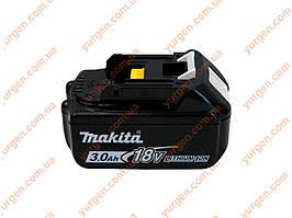 Акумулятор Makita LXT BL1830B