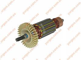 Craft-tec PX-CS185,STERN CS-185,Ferm FKS-185 Якорь для дисковой пилы STERN CS-185 (6 зубов, Ø41 мм).
