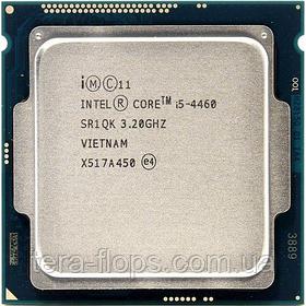 Процессор Intel Core i5 4460 LGA 1150 (BX80646I54460) Б/У