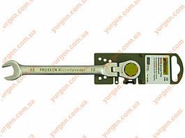 Ключ PROXXON MICRO-Combispeeder 23050