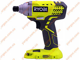 Гайковёрт аккумуляторный Ryobi R18IDP-0