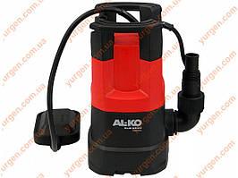 Насос занурювальний ALKO Sub 6500 Classic
