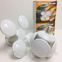 Лампа LED ART 7807  (100 шт/ящ)