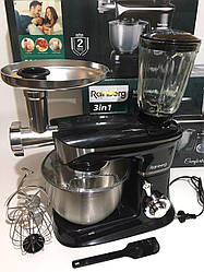 Кухонный комбайн RAINBERG  RB-8080 (2шт/ящ)