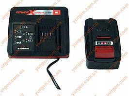 Акумулятор + зарядний Einhell Starter Kit 18V/4Ah