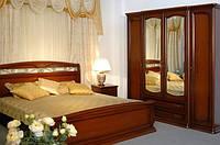 Спальня Шуберт