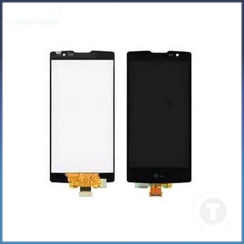 Дисплей (екран) для LG H422 Spirit Y70/ H440 Spirit Y70/ H442 Spirit Y70 з сенсором / тачскріном (Модуль) чорний