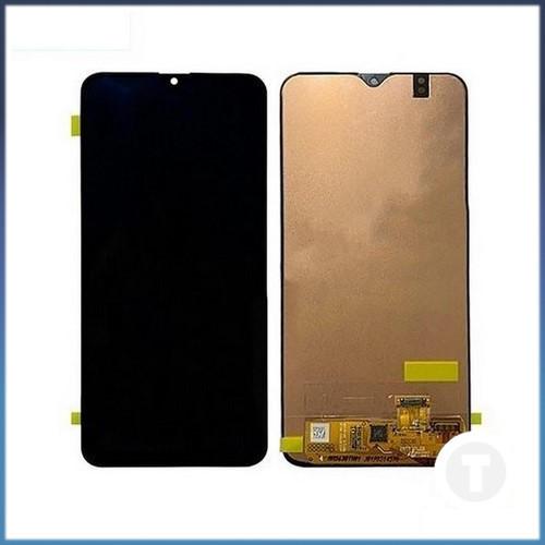 Дисплей (экран) для Samsung A205 Galaxy A20 TFT INCELL с сенсором/ тачскрином (Модуль) черный
