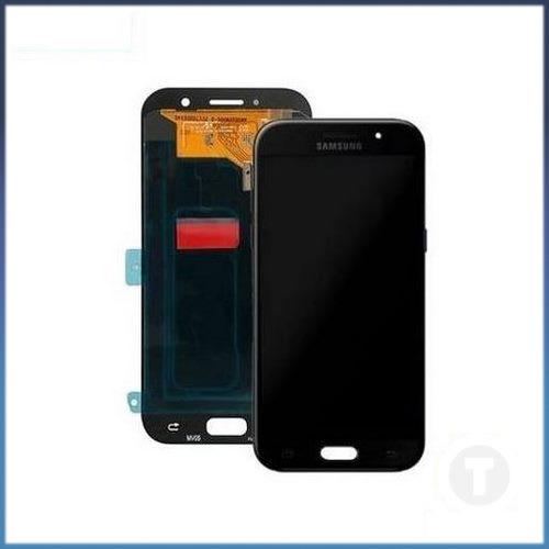 Дисплей (экран) для Samsung A520 Galaxy A5 (2017) TFT (с регулировкой яркости) с сенсором/ тачскрином (Модуль)