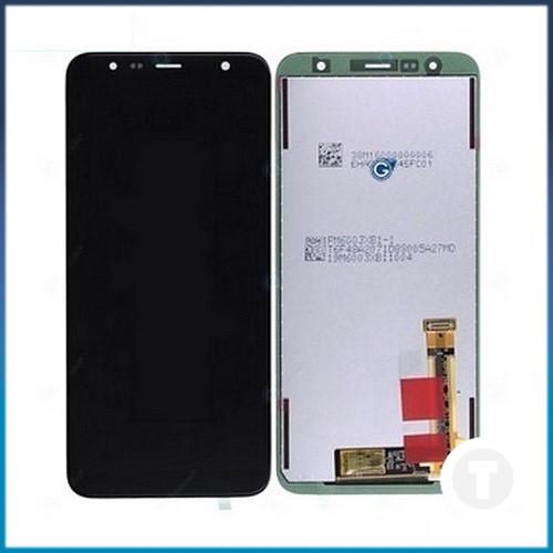 Дисплей (экран) для Samsung J415 Galaxy J4 Plus (2018)/ J610 с сенсором/ тачскрином (Модуль) черный