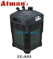 Внешний фильтр для аквариума Atman CF-600