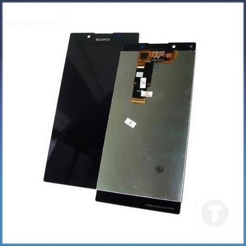 Дисплей (екран) для Sony G3311 Xperia L1/ G3312/ G3313 з сенсором / тачскріном (Модуль) чорний