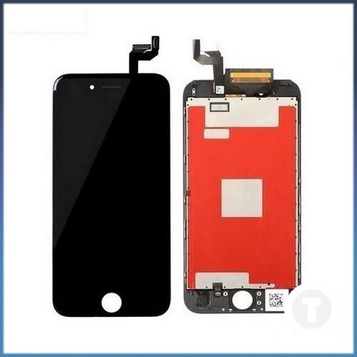 Дисплей (екран) для iPhone 6S з сенсором / тачскріном (Модуль) чорний