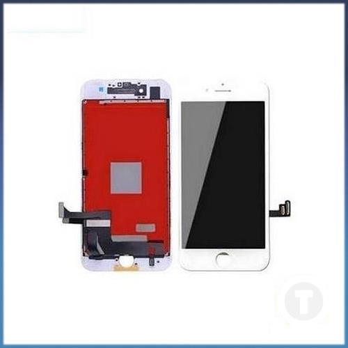 Дисплей (экран) для iPhone 7 Plus с сенсором/ тачскрином (Модуль) белый