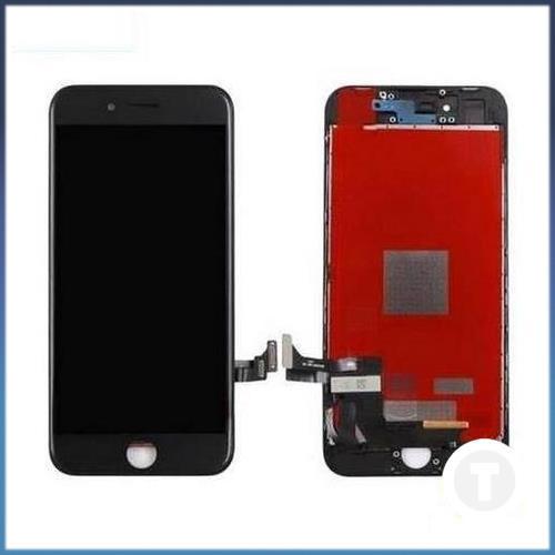 Дисплей (экран) для iPhone 8 Plus с сенсором/ тачскрином (Модуль) черный