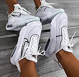 Женские кроссовки Nike Air Max 2090 White Black White CK2612-100, фото 9