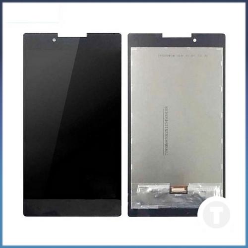 Дисплей (екран) для Lenovo A7-30HC Tab 2 TV070WSM-TL0 з сенсором / тачскріном (Модуль) чорний