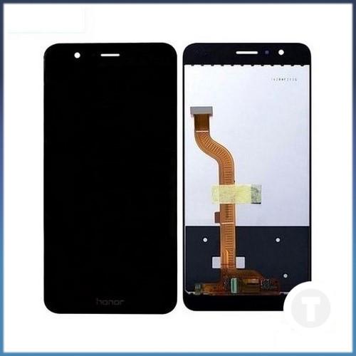 Дисплей (екран) для Huawei Honor 8 Pro (DUK-L09)/ Honor V9 з сенсором / тачскріном (Модуль) чорний