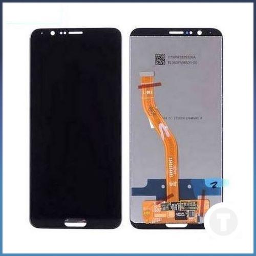 Дисплей (экран) для Huawei Honor V10 с сенсором/ тачскрином (Модуль) черный