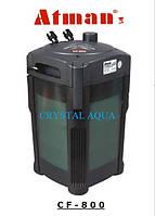 Внешний фильтр для аквариума Atman CF-800