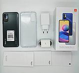 Смартфон Xiaomi Redmi Note 10 5G 4/64Gb Global Version Nighttime Blue, фото 5