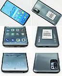 Смартфон Xiaomi Redmi Note 10 5G 4/64Gb Global Version Nighttime Blue, фото 3