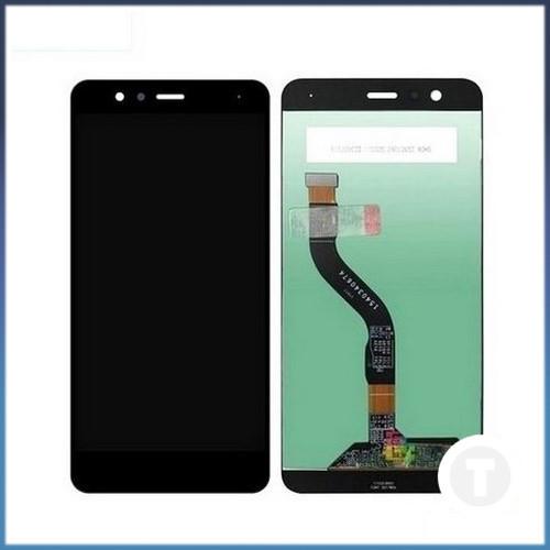 Дисплей (экран) для Huawei P10 Lite (WAS-LX1/ LX2/ LX3) с сенсором/ тачскрином (Модуль) черный