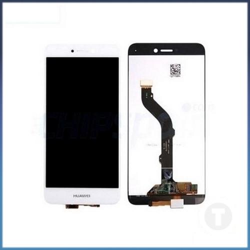 Дисплей (экран) для Huawei P8 Lite (2017)/ P9 Lite 2017/ Nova Lite (2016)/ GR3 (2017) с сенсором/ тачскрином