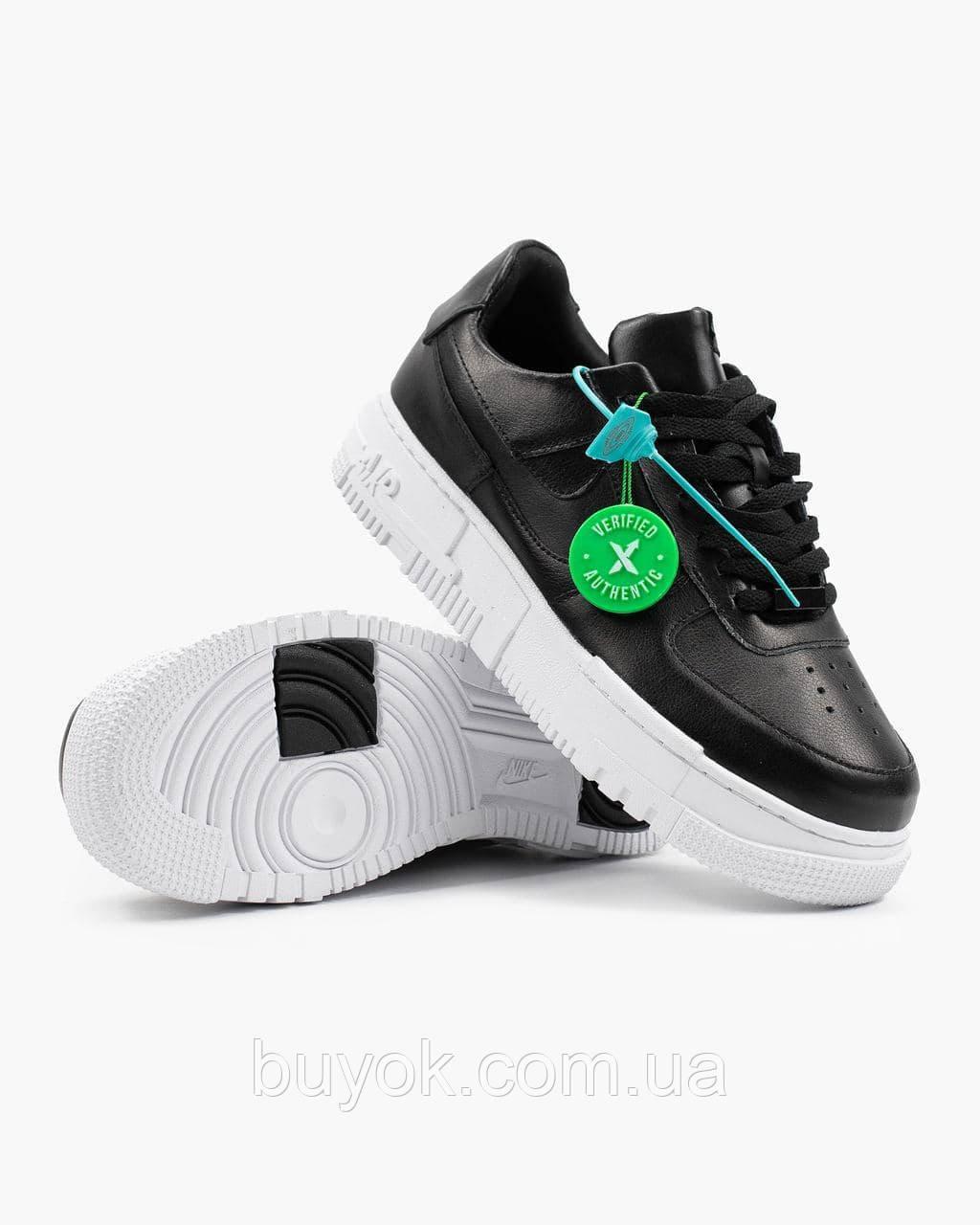 Чоловічі кросівки Nike Pixel Black ALL05256