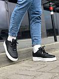 Чоловічі кросівки Nike Pixel Black ALL05256, фото 7