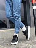 Чоловічі кросівки Nike Pixel Black ALL05256, фото 8