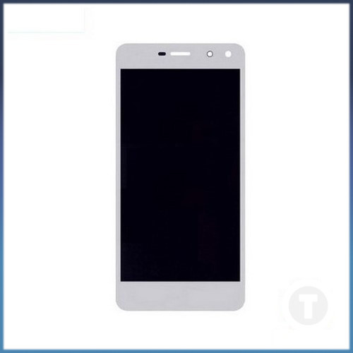 Дисплей (екран) для Huawei Y5 (2017) (MYA-L22/ Y5 III/ MYA-U29)/ Y6 2017 з сенсором / тачскріном (Модуль) білий